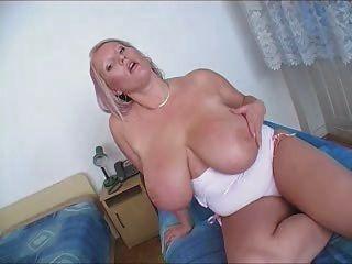 Laura Orsolya Big Boobs
