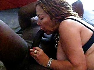 Amateur White Wife Bred By Big Black Dick