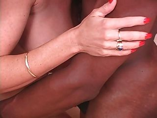 Mature Milf Wife Janet And Her Black Lover