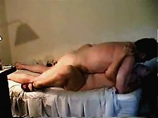 Classic Mature Couple Sex...wear-tweed