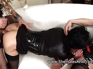 Compilation Of Shemale And Tranny Movies