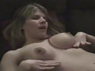 Husband Enjoys Watching His Dirty Wife Fuck With Lesbian