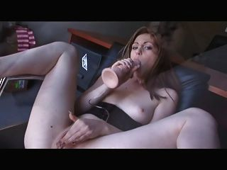 Great Orgasm With Contraction