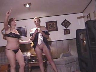 Pussy Kicking No4