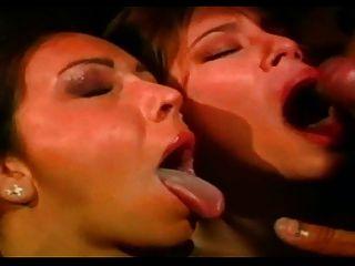 270 Cumshots In Three Songs   Music Video