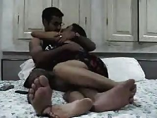 Hot Indian Honeymoon Tape