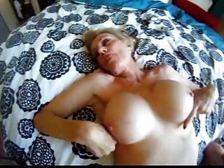 Wicked Sexy Melanie, Cum Dump