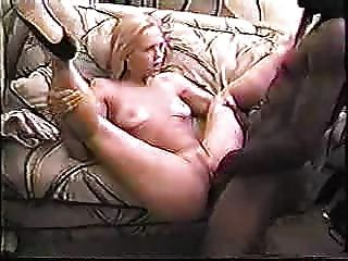 Gorgeous Blonde Chick Loves Bbc.eln