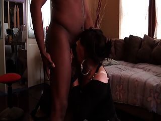 Give Daddy That Sissy White Ass Bitch.
