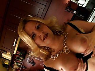 Fat Slut Carmen Amateur Showing Big Ass Big Hairy Pussy