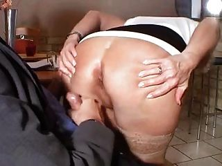 salope grosse sex anal casting