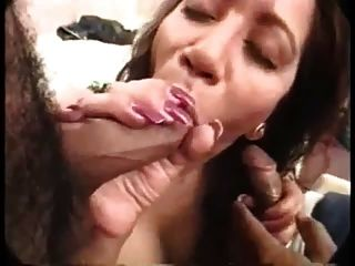 Huge Jugged Latina Milf Get Fuck And Facial By Nasty Cocks
