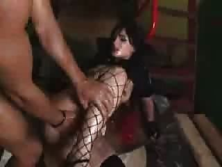 Pussy Pumped Up And Fucked Hard