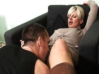 Naughty Woman