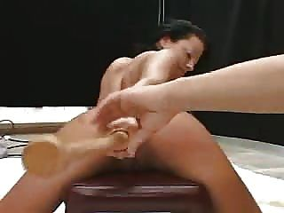 Belladonna Anal Insertions M27