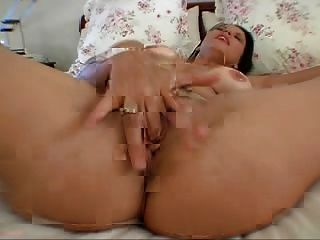Mature Brunette White Wife With Black Guy (part 1)