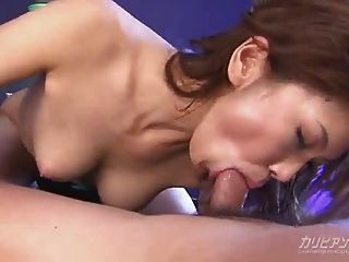 Gorgeous Asian Massage Girl