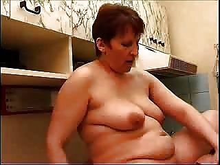 Mature Lady And Her Lover