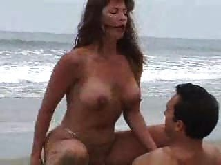 Sex At Beach
