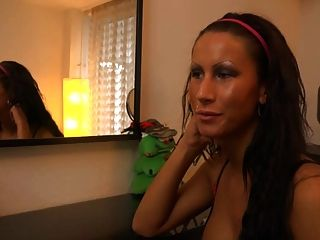 Ts Goddess Paris Deluxxxe