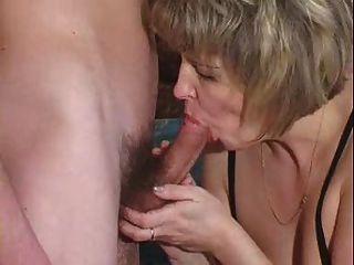 Russian Mom - Valentina 4