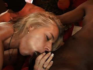 Group Sex With Hot German Milfs
