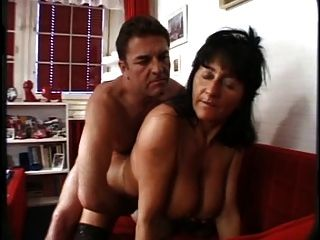 Hot Mature Sex Scene