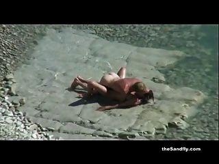 Cheeky Nudist Sex!