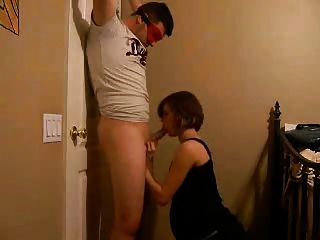 Pregnant Amateur Kinky Couple