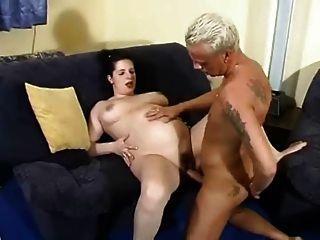 German Pregnant Gangbang (milf Pregnant 33of46)