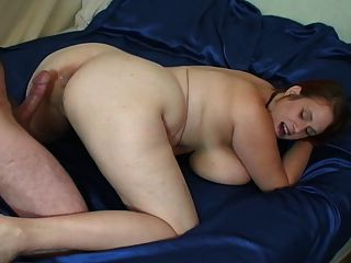 Bbw Anal Farting...very Nice
