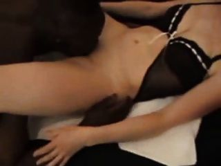 German Milf With Interracial Cuckold