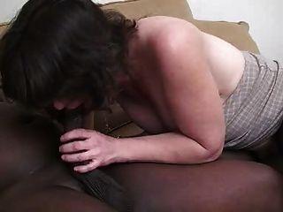 Black Cock Slut Rita