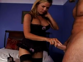 Hot Milf Loves Getting Her Ass Fucked