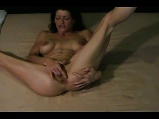 Sexy Hard Body Super Squirter