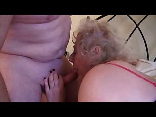 Mature Couple R20