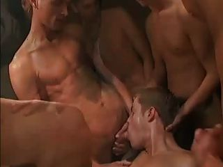 Gay Group Get Fucked 2