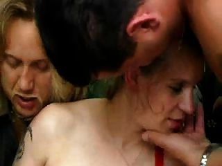 Group Sex With Preggy Girl  Ffmm