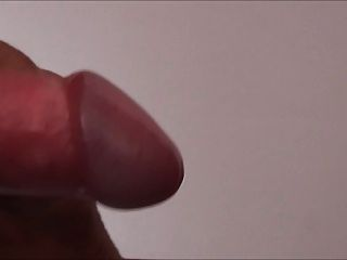 Nimble Rubs A Stiff Cock