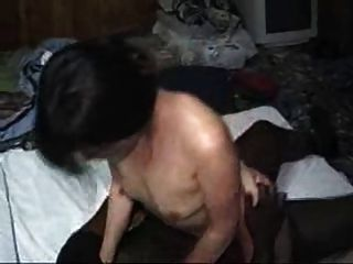 Asian Wife Being Used By Black Bull In Front Of Husband