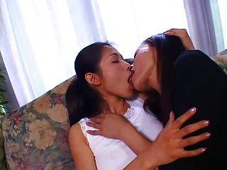 Licking Armpits