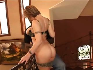 My Obsession With Big Ass Girls - Velicity Von 1