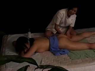 Japanese Ladies -special- Masssage - Cireman