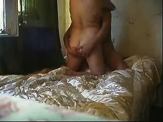 Busty Mother Fuck