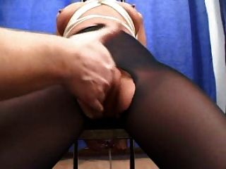 Bound And Fist Private Movie