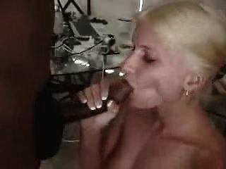 Cute Blonde Cucks Hubby