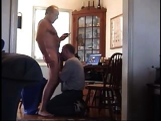 Bimale Wanted To Suck My Cock,