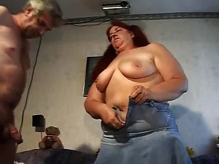 Bbw Mature Fuck Old Man