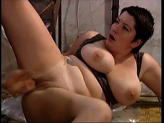 Suzi Quatroux (big Tits) Fucked Hard!