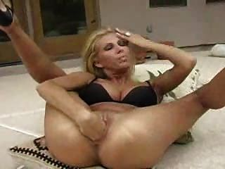 Tobys blonde fisting herself 7